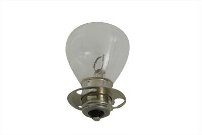 Spring Fork Spotlamp Bulb 6 Volt
