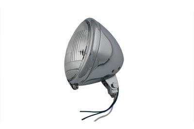 Spring Fork H-4 Headlamp Unit