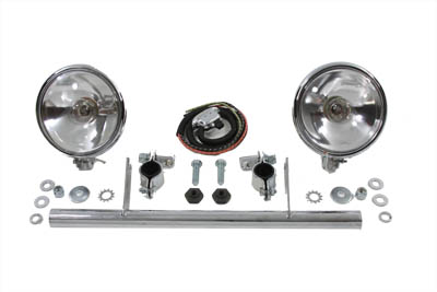 Spring Fork Spotlamp Kit