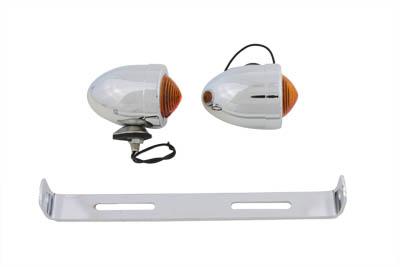 Bullet Marker Lamp Bracket Kit