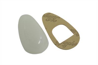 Replica Fender Lamp Lens Only
