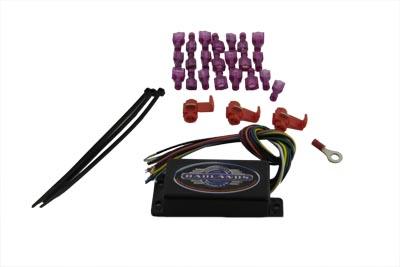 Illuminator Turn Signal Pro Module III