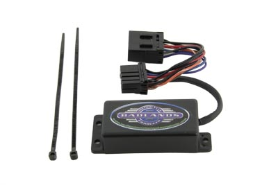 Intensifier Turn Signal Hi-Low Module, Single Type