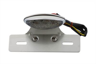 LED Fender Mount Tail Lamp Assembly