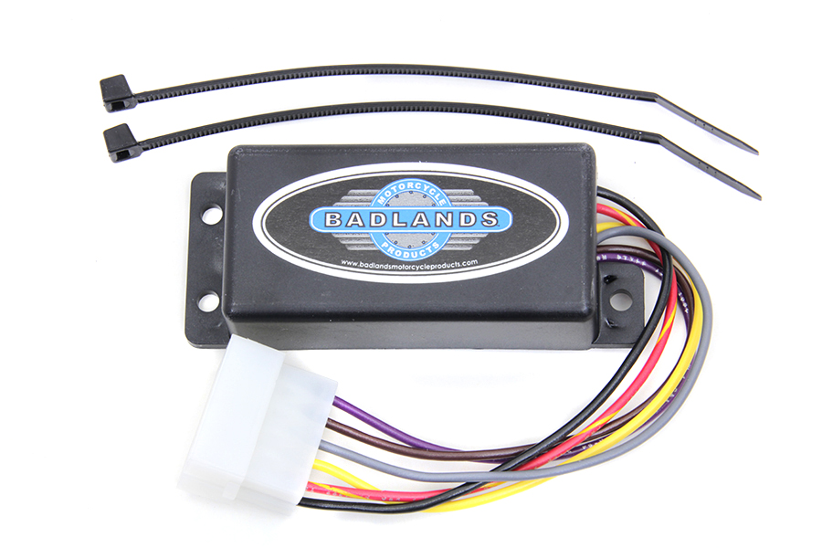 Automatic Turn Signal Shut Off Module