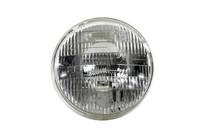 "7"" Round Headlamp Sealed Beam Bulb"