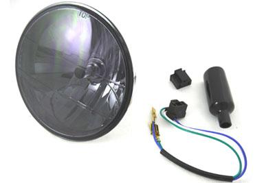 """7"""" Round Headlamp Sealed Beam"""