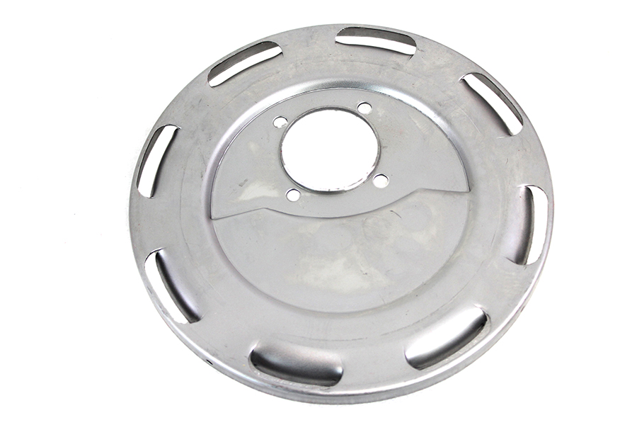 Linkert Air Cleaner Backing Plate