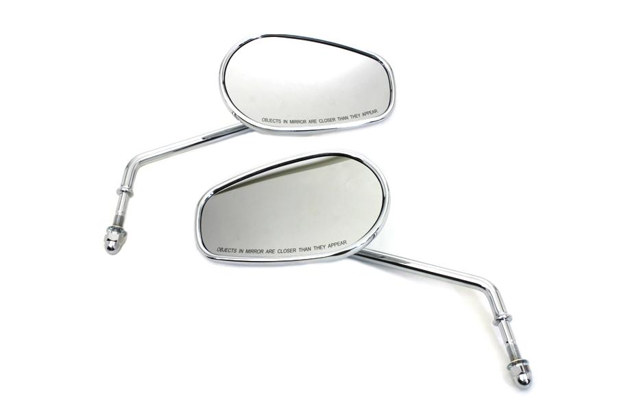 Taper Convex Mirror Set