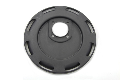 Air Cleaner Backing Plate Parkerized