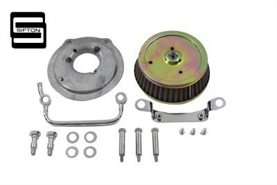 Sifton Performance Air Cleaner Kit