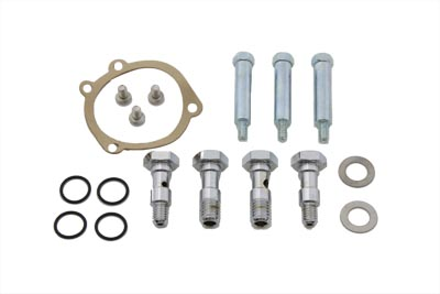 Air Cleaner Hardware Kit