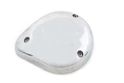 Mini Tear Drop Air Cleaner Cover Smooth