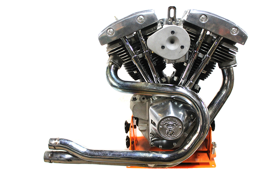 Wyatt Gatling Teardrop Carburetor Cover