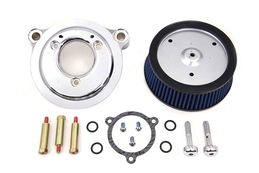 High Flow Air Cleaner Kit