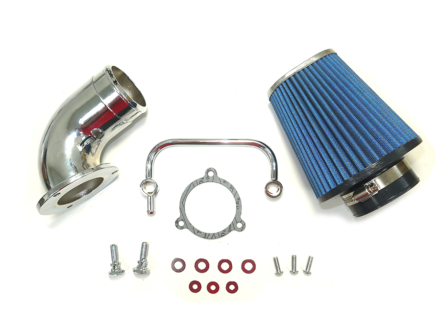 EFI Air Cleaner Kit