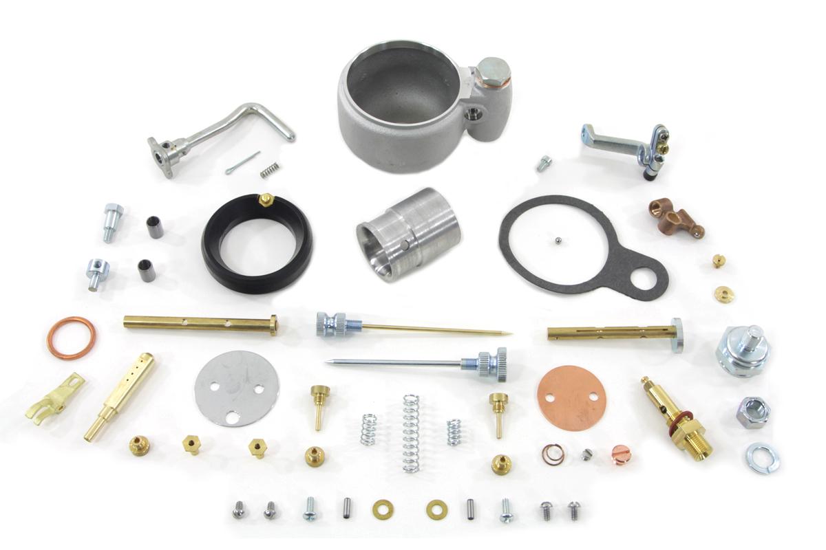 Linkert M88 Carburetor Hardware Kit