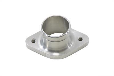 Carburetor Adapter Flange