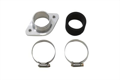 Cast Mikuni Carburetor Flange Adapter