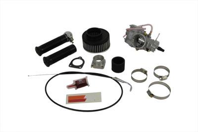Mikuni Carburetor Kit