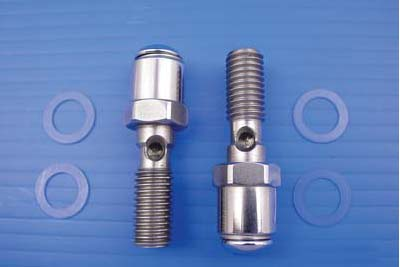 Breather Bolt Set Extended