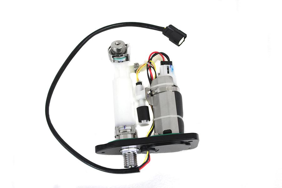 XL Fuel Pump