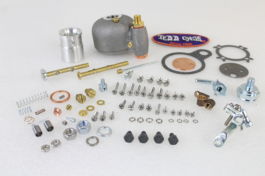 Linkert WLA M88 Carburetor Rebuild Kit