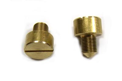Linkert Fixed Needle Cap Set