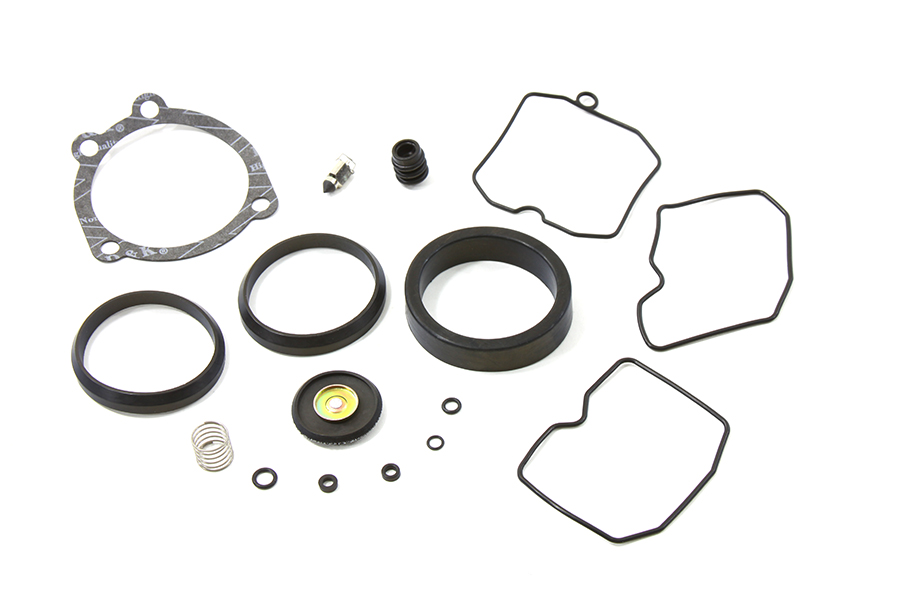 CV Carburetor Rebuild Kit