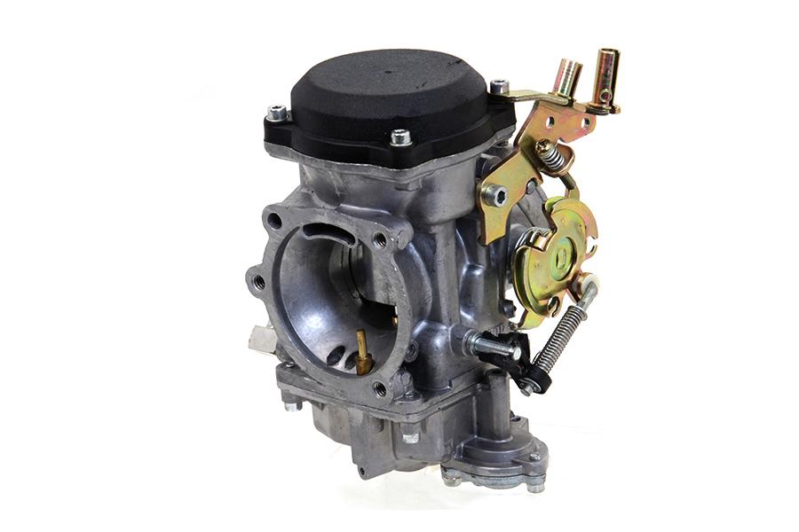 CV 40mm Carburetor Natural