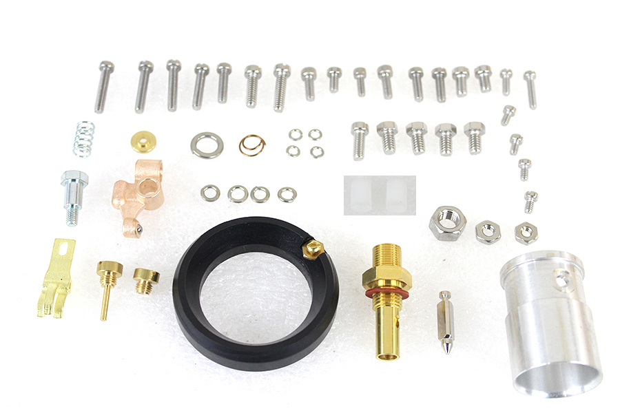 M-16-18 Linkert Carburetor Hardware Kit