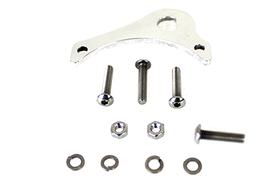 CV Carburetor Choke Cable Bracket