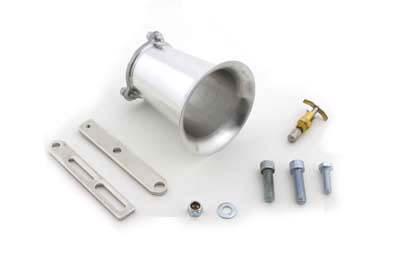 *UPDATE S&S Super Velocity Stack Kit