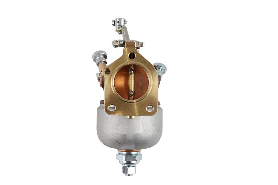 M5 Linkert Carburetor
