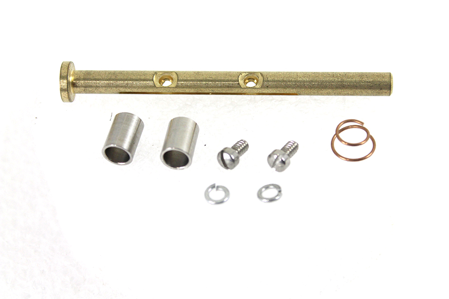 Linkert Carburetor Throttle Shaft Kit