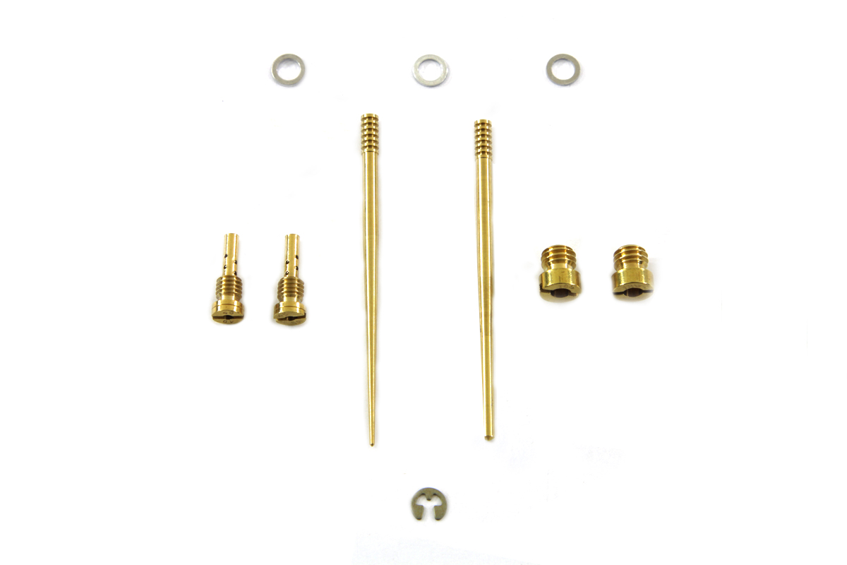 EZ Quick Tuner Kit For CV Carburetor