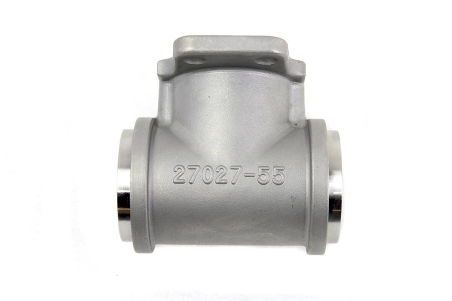 Replica Zinc Plated Intake Manifold