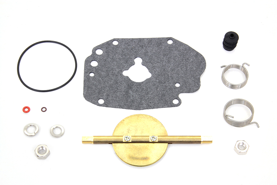 S&S Super E Carburetor Body Rebuild Kit