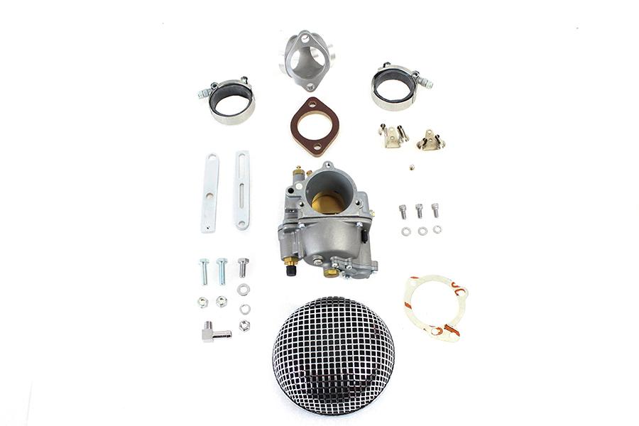 OKO Shorty Carburetor Kit Alloy