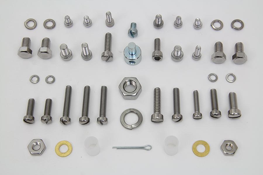 Linkert Carburetor Hardware Kit