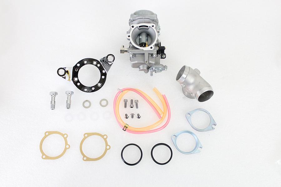 40mm CV Carburetor Kit