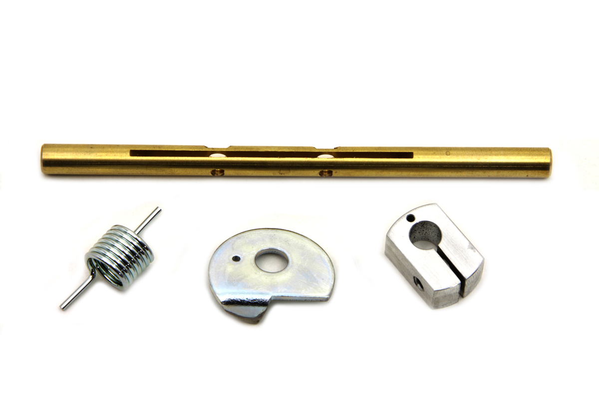 Carburetor Throttle Return Spring Kit