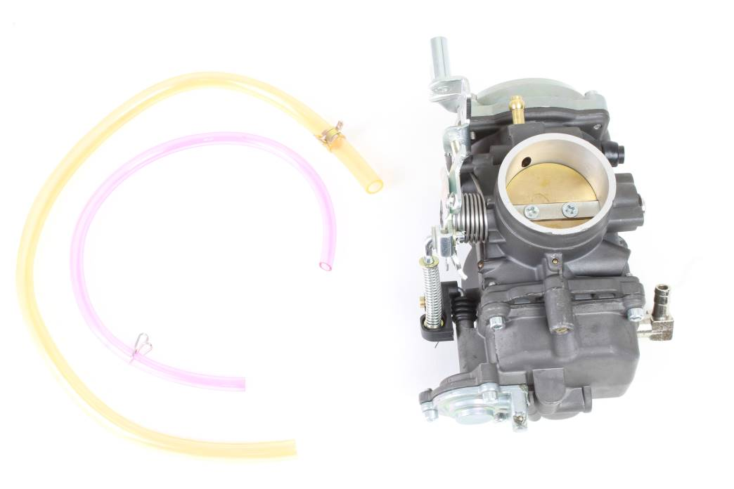40mm CV Carburetor Assembly Natural