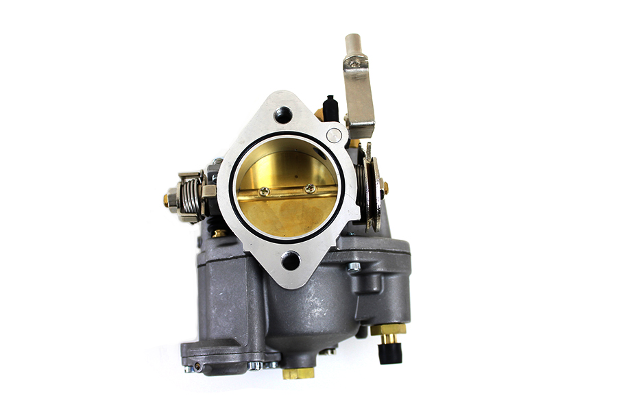 "OKO Performance 1-7/8"" Shorty Carburetor Alloy"