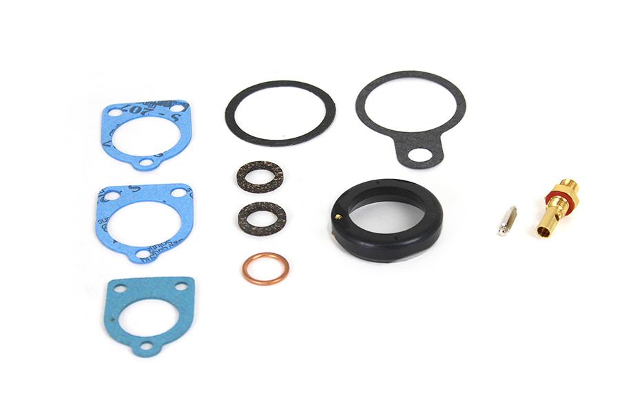 Linkert Carburetor Indian Kit