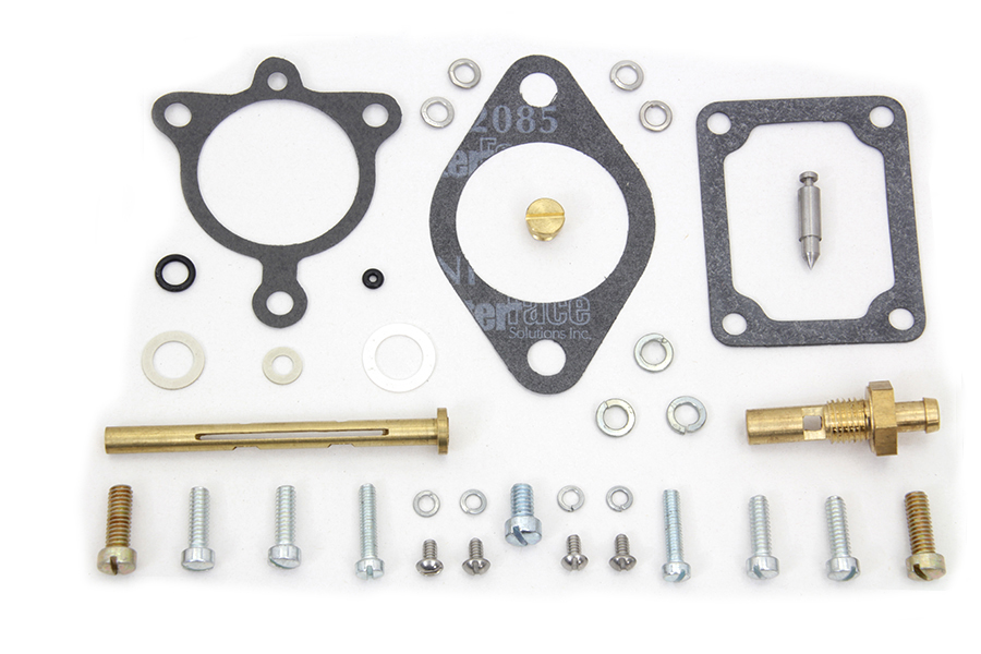 Linkert DC Carburetor Kit