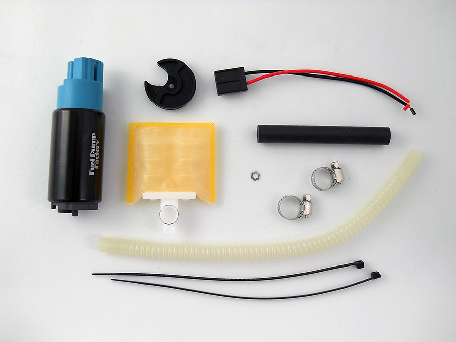 EFI Replacement Fuel Pump Kit