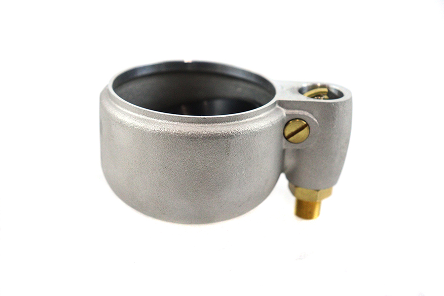 Linkert Carburetor Float Bowl Assembly