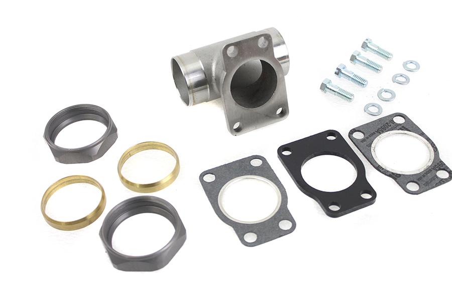 Replica Intake Manifold Kit