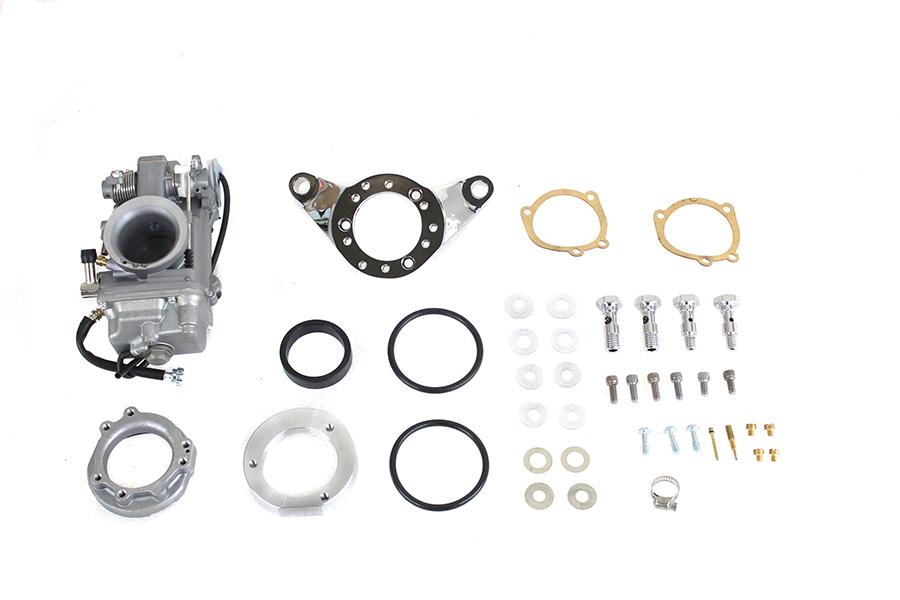 OKO 42mm Flatslide Carburetor Kit